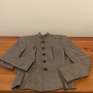 ESCADA Tweed blazer